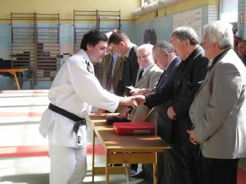 2° Dan Hervé (23/04/2006)