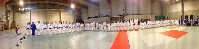 Judo Lincent